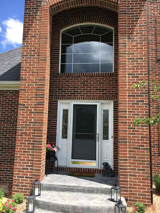 Residential Tinting 25